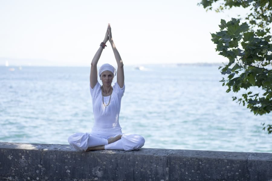 yoga kundalini par espace emeraude
